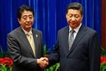 Báo Nga: Thủ tướng Nhật cần Moscow cùng kiềm chế Trung Quốc