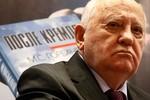 Gorbachev: Người Nga phải nhớ Putin đã cứu đất nước khỏi sụp đổ