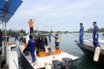 Indonesia mở tìm kiếm gần đảo Bangka, nơi người dân nghe thấy tiếng nổ