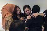 Chuyên gia hàng không: Máy bay AirAsia mất tích có thể vì bay quá chậm