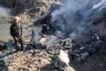 IS bắn hạ máy bay chiến đấu của liên quân tại Iraq
