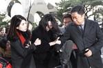 Sếp nữ Korean Air chính thức bị tạm giữ sau sự cố làm chậm chuyến bay