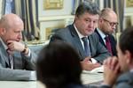 Lộ đường dây vận chuyển tiền mặt bí mật cho Ukraine