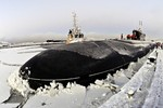 Báo Anh: Nga-Mỹ đang trởi lại thời kỳ đối đầu hạt nhân