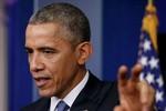 Truyền thông, người Mỹ chỉ trích Obama không tham gia tuần hành tại Pháp