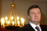 Ukraine: Tài sản tịch thu của Yanukovych lớn hơn ngân sách quốc phòng
