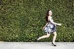 Cô gái gốc Việt 27 tuổi lọt danh sách 30 triệu phú trẻ tài năng của Forbes