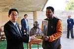 Nhật Bản - Ấn Độ thúc đẩy hợp tác an ninh hàng hải đối trọng với Trung Quốc