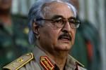 Chính phủ Libya mời hơn 100 sĩ quan của Gaddafi vào quân đội