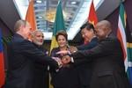 """""""Tam giác Nga-Ấn Độ-Trung Quốc chấm dứt quyền bá chủ của Mỹ"""""""