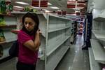 Dân Venezuela khốn khổ vì giá dầu