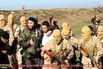 Jordan cảnh báo thi hành án các tù nhân IS nếu viên phi công F-16 chết