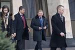 Chuyên gia Nga: Lý do khiến đàm phán tại Minsk thất bại
