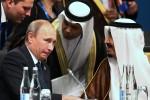New York Times: Nga-Ả Rập Saudi bí mật hội đàm về giá dầu