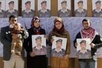 Jordan xử tử 2 khủng bố trả đũa cho cái chết của viên phi công