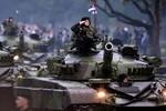 Phe đối lập Serbia đang âm mưu chống Nga giống Ukraine?