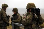 Ba Lan tăng vọt chi tiêu quân sự vì lo sợ Nga