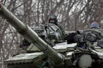 Putin: Phương Tây hỗ trợ vũ khí, Kiev vẫn thất bại ở Debaltseve