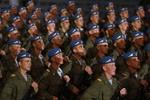 Tướng Anh: Nga có thể gây chiến tranh vì nghĩ NATO quá sợ hãi