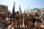 Vũ khí Mỹ đổ vào Iraq trước kế hoạch tấn công Mosul