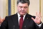 Poroshenko đã thuyết phục được Các tiểu Vương quốc Ả Rập bán vũ khí