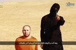 Phương Tây đã lột được mặt nạ của đao phủ IS?