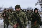 Báo Nga: Kremlin đã có kế hoạch sáp nhập Crimea trước đảo chính Kiev