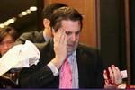 Đại sứ Mỹ bị tấn công chảy máu đầu tại Seoul