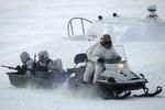 Mỹ: Sự hiện diện của quân đội Nga ở Bắc Cực khá ấn tượng và đáng lo ngại