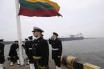 """""""Lithuania đang hoảng sợ trước khả năng giống Gruzia và Crimea"""""""