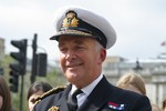 Đô đốc Anh: Nga dùng tàu do thám ngụy trang tàu cá chặn tín hiệu mật