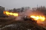 Eurasian Geopolitics: Tình hình Ukraine vẫn rất nguy hiểm