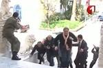 17 khách du lịch quốc tế thiệt mạng trong vụ xả súng trước bảo tàng Tunisia