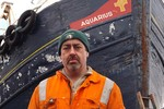 Ngư dân Anh cáo buộc tàu ngầm Nga xâm nhập, kéo mất lưới