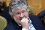 Báo Đức: Kolomoisky đang chuẩn bị trả đũa Poroshenko
