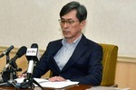 Triều Tiên tuyên bố bắt giữ 2 gián điệp Hàn Quốc