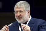 Báo Mỹ: Kolomoisky từ chức thống đốc vì sợ cáo buộc theo chủ nghĩa ly khai