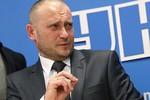 Yarosh: Chỉ ngừng tham chiến ở miền Đông khi Crimea trở lại Ukraine