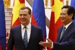 Báo Nga: Moscow sẽ học cách thích nghi với chính sách đối ngoại Việt Nam