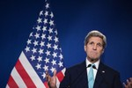 John Kerry cam kết bảo vệ đồng minh Trung Đông trước mối đe dọa từ Iran