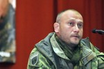 Báo Pháp: Yarosh là gián điệp của Mỹ trong lực lượng an ninh Ukraine