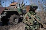 """Báo Nga: Lý do Moscow sẽ không """"lấy"""" Mariupol"""