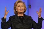 Báo Nga: Bà Clinton sẽ dùng lá bài chống Nga, Iran chạy đua vào Nhà Trắng