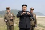 Mỹ-Hàn bất đồng trong đánh giá về khả năng hạt nhân Triều Tiên