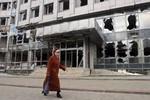 Nga lại cáo buộc Mỹ gây khủng hoảng an ninh và hỗn loạn ở Ukraine
