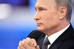 Putin: Nga sẵn sàng làm việc với nhà lãnh đạo mới của Mỹ vì lợi ích chung