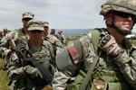 """Báo Đức: Mỹ gửi quân tới Ukraine là """"thêm dầu vào lửa"""""""