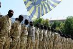 Báo Đức: Quân tình nguyện là mối đe dọa đối với Kiev