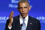 """""""Obama đang mắc kẹt trong 5 cuộc chiến tranh"""""""