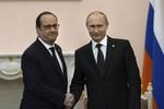 """Reuters: Nga và Pháp sẽ """"xé"""" hợp đồng Mistral"""